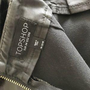 Topshop Skirts - Vinyl Skirt (PVC)
